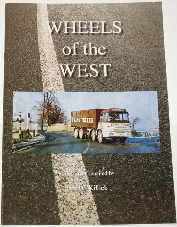 Wheels of the West, by Peter Killick
